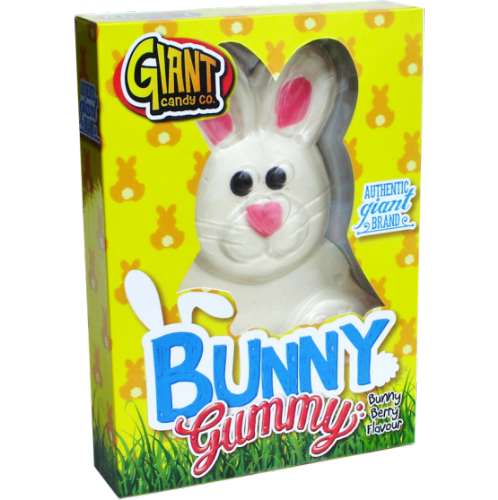 Giant Candy Co Bunny